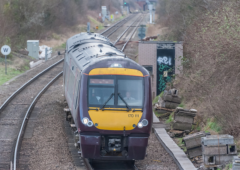 170111 Water Orton 10 March 2011