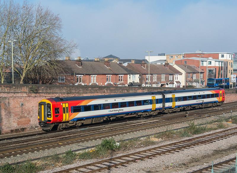 158883 Eastleigh 15 February 2019
