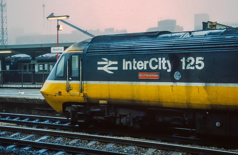 43027 Reading 29 November 1986