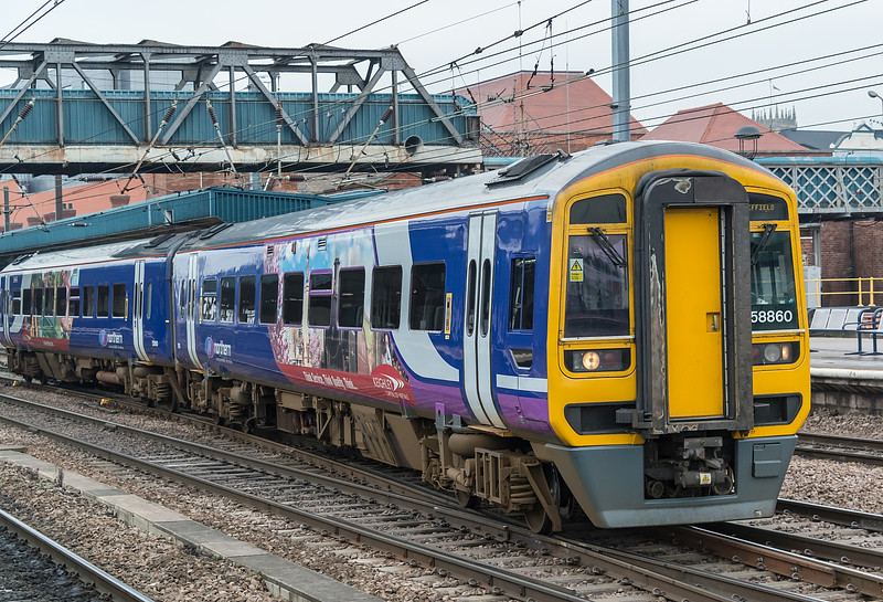 158860 Doncaster 07 February 2015