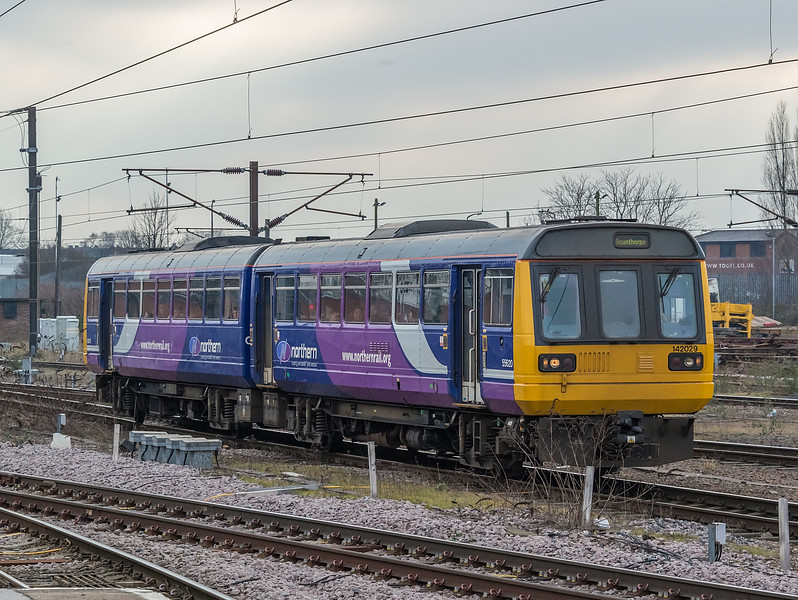 142029 Doncaster 07 February 2015