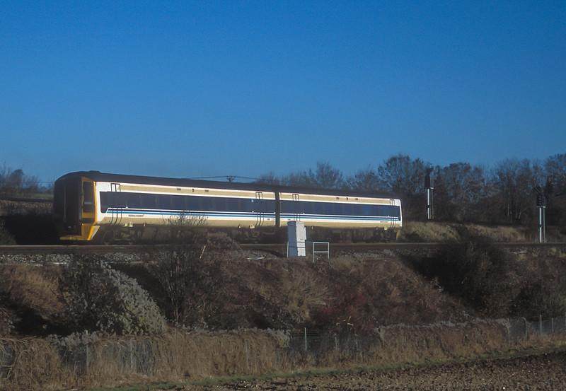 158868 Worting Junction November 1996