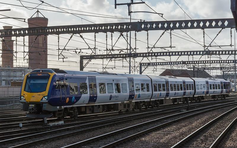 195105 Leeds 8 February 2020
