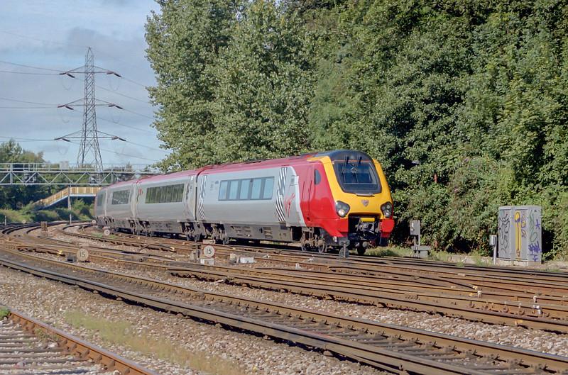 220024 Southampton August 2004