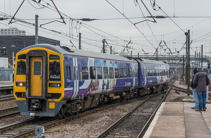 158902 Doncaster 07 February 2015