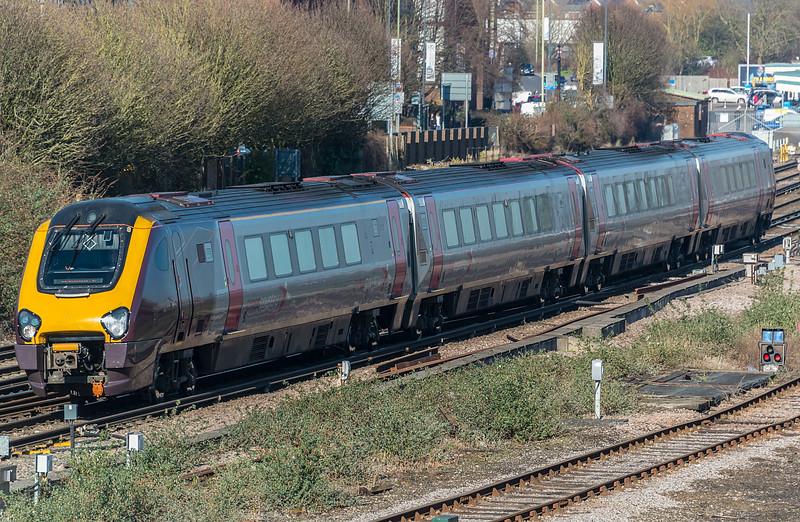 220033 Eastleigh 15 February 2019