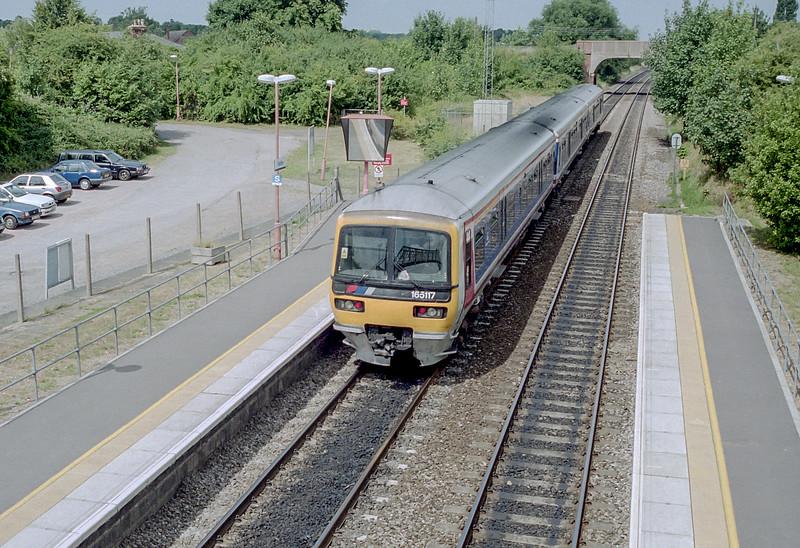 165117 Radley 2005