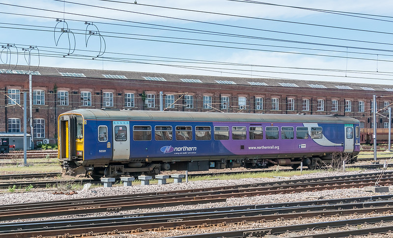 153331 Doncaster 11 May 2015