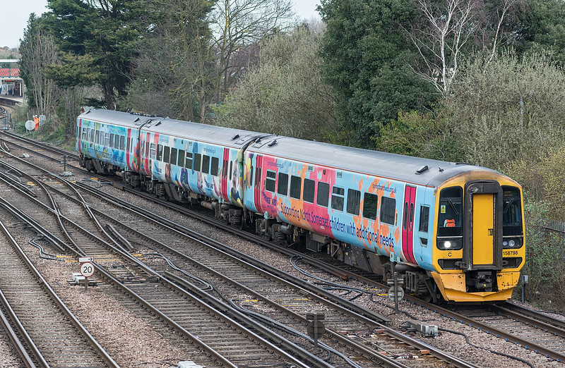 158798 St. Denys 17 March 2017