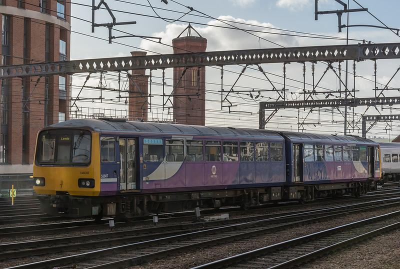 144007 Leeds 8 February 2020
