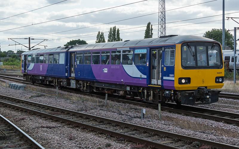 144011 Doncaster 7 September 2019