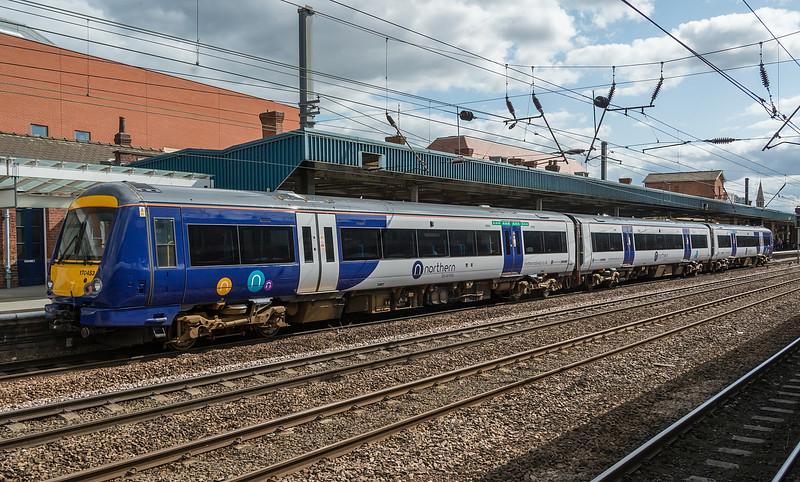 170453 Doncaster 7 September 2019
