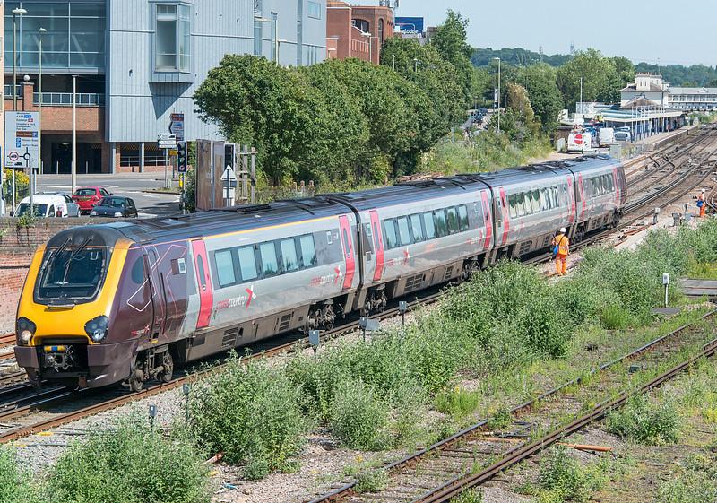 220024 Eastleigh 3 July 2015