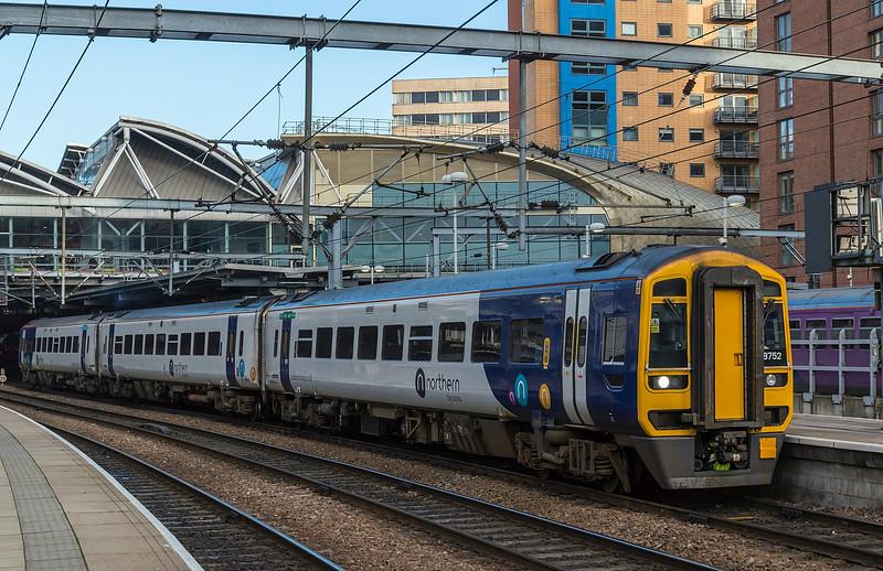 158752 Leeds 8 February 2020