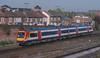 170 301 Eastleigh November 2003