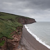 View from St Bees Head
