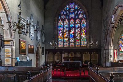 St Andrew - Slaidburn