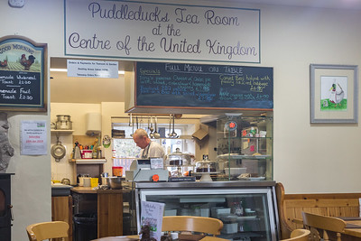 Puddleducks Tea & Post Office