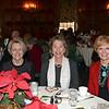 Carol Raitz, Janice Fish, Maxine Hackbart