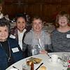 Rachel King, Marilyn Childre, Judy Fannin, Bobbi Quam
