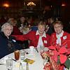 Ruth Duncan, Carol Morgan (guest), Sally Bradford (guest)