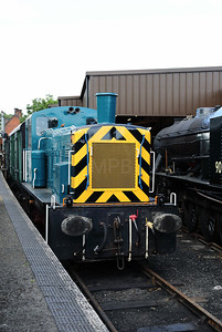 03xxx at Weybourne on 9th June 2017