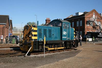 07 007 Eastleigh Works 230509