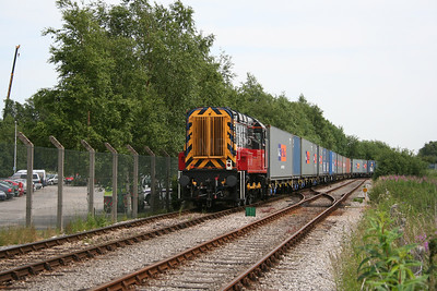 08 873 at Trafford Park (Barton Docks Estate) on 28th June 2005 (6)