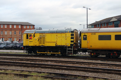 3) 08 417 at Derby on 11th November 2015