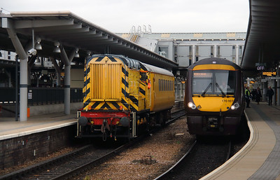 4) 08 417 at Derby on 11th November 2015