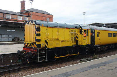 5) 08 417 at Derby on 11th November 2015