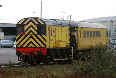 2) 08 417 at Derby on 11th November 2015