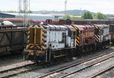 08 460 at Warrington Arpley on 5th May 2005 (1)