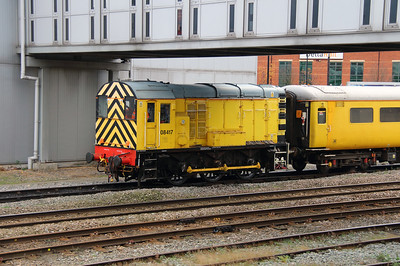 1) 08 417 at Derby on 11th November 2015