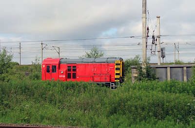 09 106 at Warrington Arpley on 20th June 2014 (2)