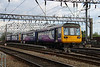 142 037 at Manchester Piccadilly on 28th July 2014 working 2H02