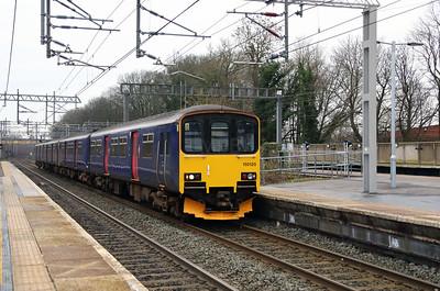 Trains 2019