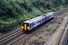 150 268 at Hunts Cross on 22nd September 2007