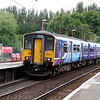 150 275 at Runcorn on 12th July 2014 (4)