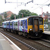 150 275 at Runcorn on 12th July 2014 (3)