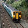 150 230 at Frodsham Junction on 29th September 2007