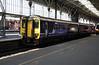 156 461 at Preston on 29th May 2006
