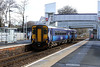 156 510 at West Calder on 18th April 2018 (5)