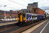 156464 at Deansgate on 25th July 2016
