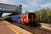 156 470 at Liverpool South Parkway on 26th August 2016 (2)