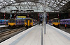 Liverpool Lime Street on 19th May 2015