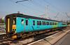 156 468 at Wigan North Western on 10th May 2006