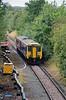1) 156 468 on Halton Branch between Frodsham Jn and Halton Jn on 5th September 2015 working 2F80 0753 Chester to Runcorn. Last booked passenger service of 2015