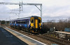 156 510 at West Calder on 18th April 2018 (3)