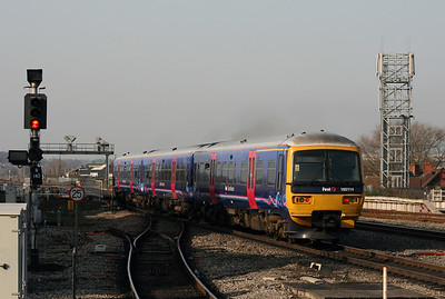 165 113 at Reading on 29th January 2008 (2)